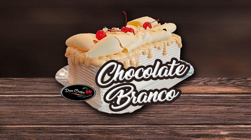 Chocolate Branco